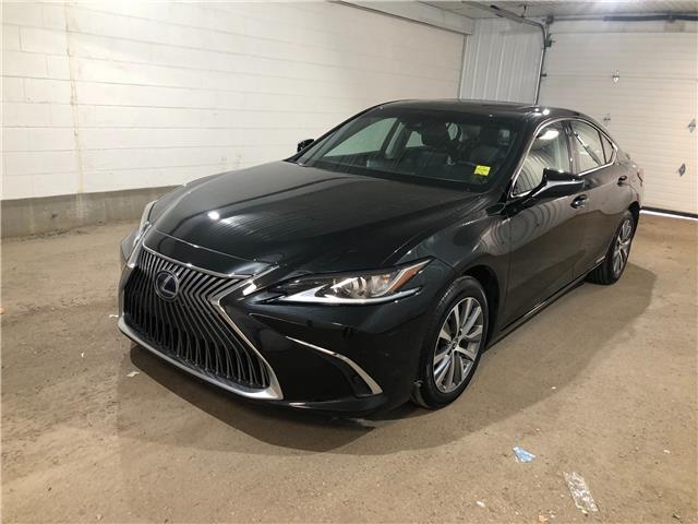 2020 Lexus ES 300h Premium (Stk: 126984) in Regina - Image 1 of 32