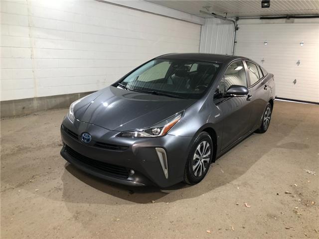 2020 Toyota Prius Technology (Stk: 2210051) in Regina - Image 1 of 31