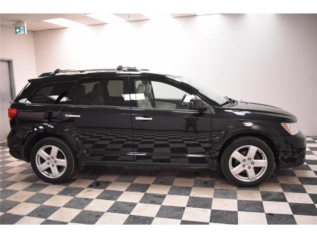 2012 Dodge Journey R/T AWD - SUNROOF * HEATED SEATS * POWER DRIVER (Stk: B1281) in Napanee - Image 1 of 30
