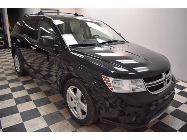 2012 Dodge Journey R/T AWD - SUNROOF * HEATED SEATS * POWER DRIVER (Stk: B1281) in Napanee - Image 2 of 30