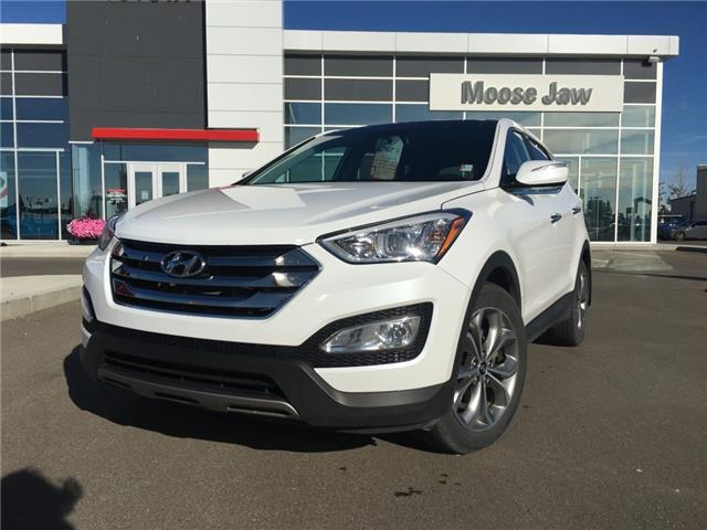 2013 Hyundai Santa Fe Sport 2.0T Premium (Stk: 7964) in Moose Jaw - Image 1 of 30
