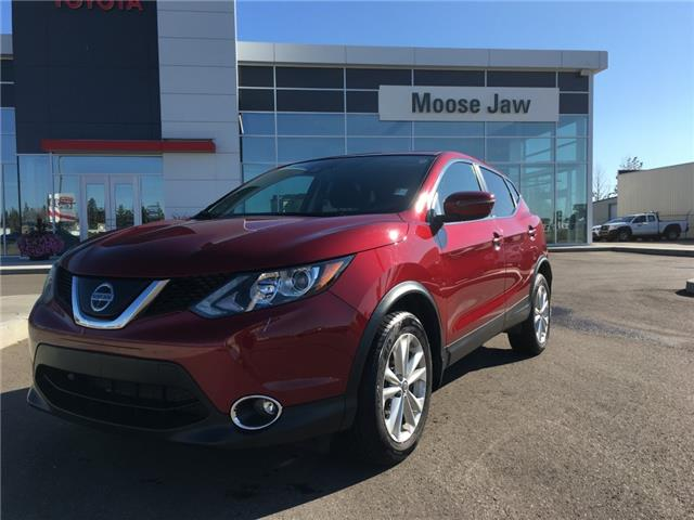2019 Nissan Qashqai SV (Stk: 21913832) in Moose Jaw - Image 1 of 26