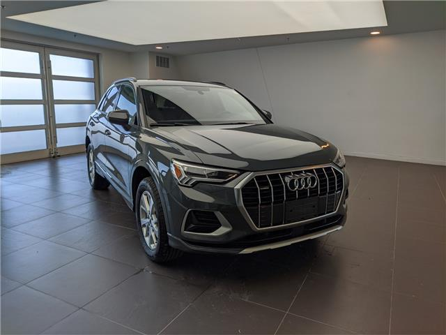 2021 Audi Q3 45 Komfort (Stk: 51824) in Oakville - Image 1 of 17
