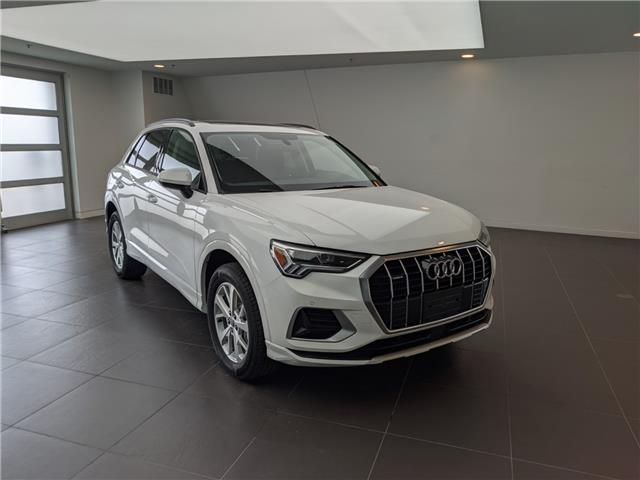 2021 Audi Q3 45 Komfort (Stk: 51957) in Oakville - Image 1 of 17