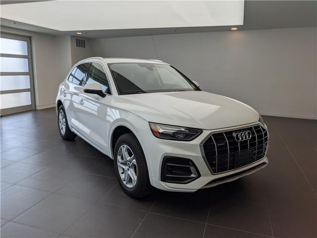 2021 Audi Q5 45 Komfort (Stk: 52263) in Oakville - Image 1 of 17