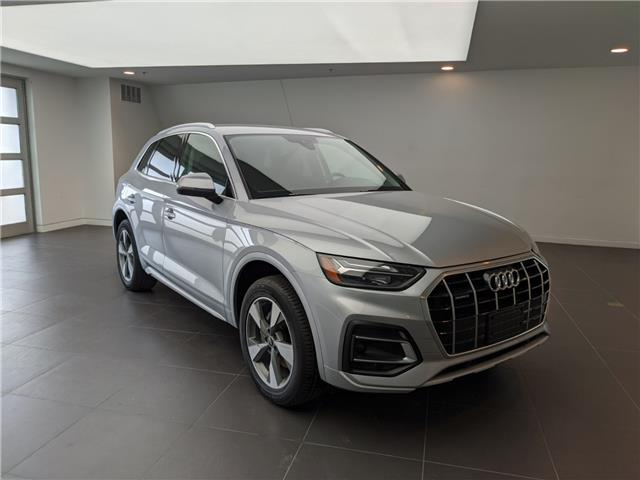 2021 Audi Q5 45 Komfort (Stk: 52123) in Oakville - Image 1 of 17