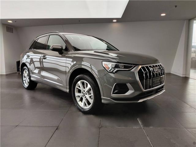 2021 Audi Q3 45 Komfort (Stk: 52008) in Oakville - Image 1 of 18