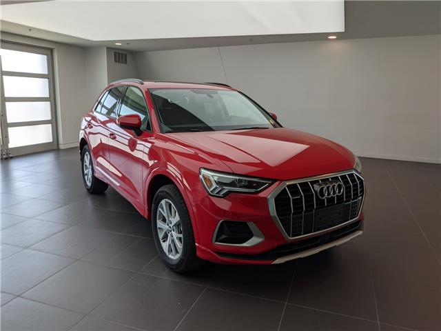 2021 Audi Q3 45 Komfort (Stk: 52004) in Oakville - Image 1 of 17