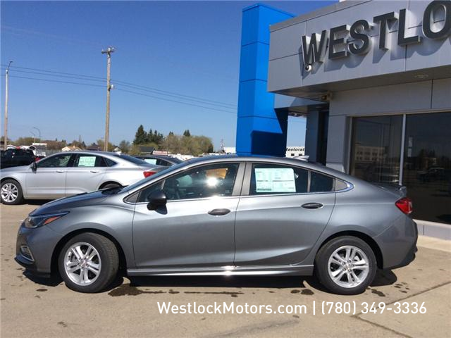 2018 Chevrolet Cruze LT Auto (Stk: 18C11) in Westlock - Image 2 of 24