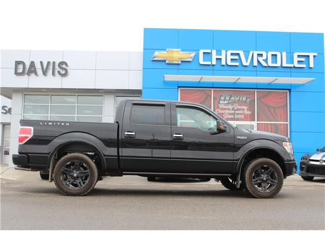2014 Ford F-150  (Stk: 191117) in Claresholm - Image 2 of 20