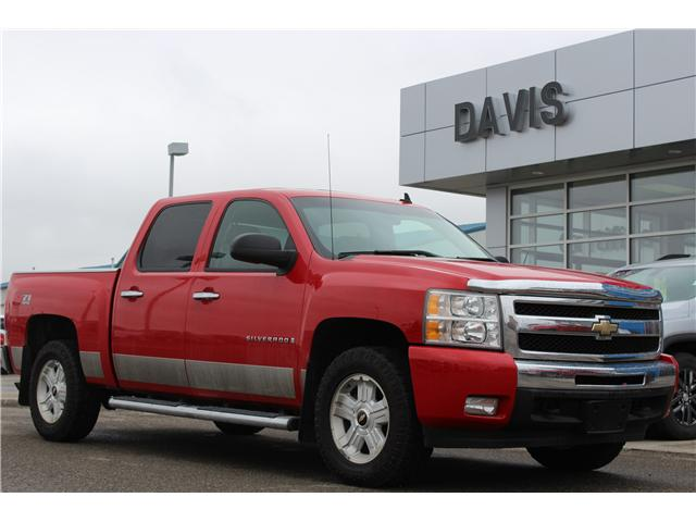 2009 Chevrolet Silverado 1500 LT (Stk: 149444) in Claresholm - Image 1 of 30
