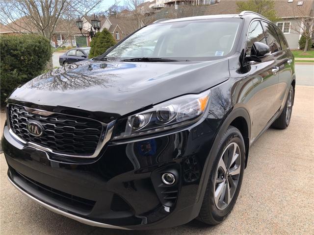 2019 Kia Sorento 3.3L EX+ 5 Year Or 100,000 Km Warranty At $395 B/w For  Sale In Dartmouth   Expressway Lincoln