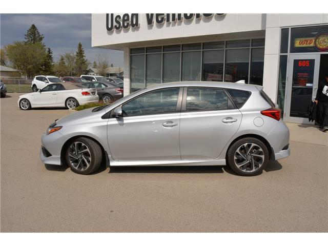 2017 Toyota Corolla iM Base (Stk: 126743) in Regina - Image 2 of 32