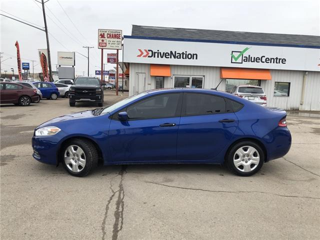 2014 Dodge Dart SE (Stk: AV771) in Saskatoon - Image 2 of 15