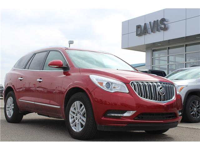 2013 Buick Enclave Convenience (Stk: 129050) in Claresholm - Image 1 of 22