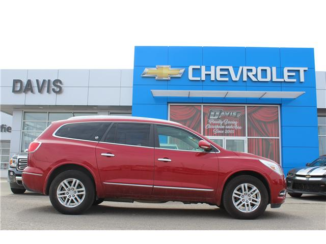 2013 Buick Enclave Convenience (Stk: 129050) in Claresholm - Image 2 of 22