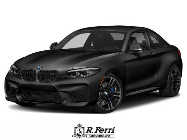 2018 BMW M2 Base (Stk: 26938) in Woodbridge - Image 1 of 9