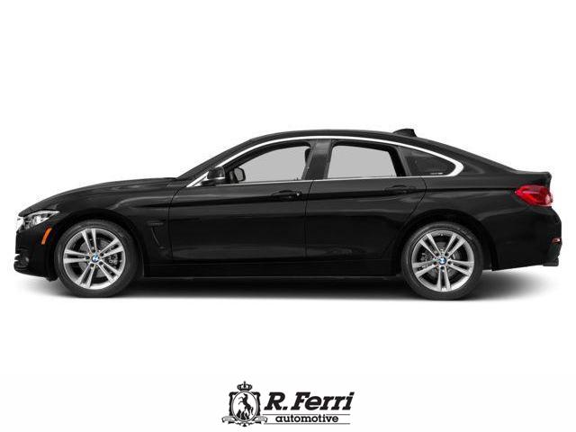 2019 BMW 430 Gran Coupe i xDrive (Stk: 26962) in Woodbridge - Image 2 of 9