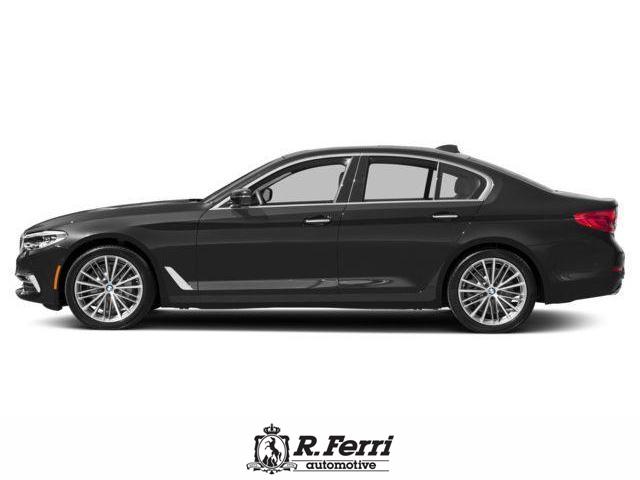 2018 BMW 540 i xDrive (Stk: 26963) in Woodbridge - Image 2 of 9