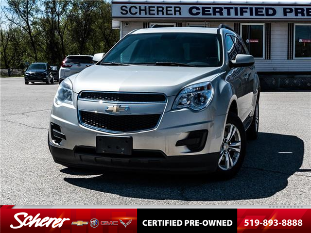 2015 Chevrolet Equinox 1LT (Stk: 213470A) in Kitchener - Image 1 of 15