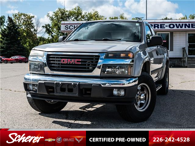2007 GMC Canyon  (Stk: 217680A) in Kitchener - Image 1 of 14