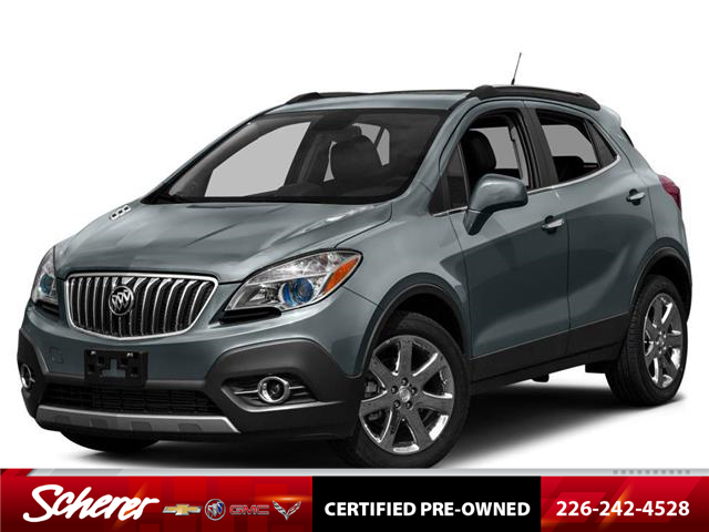 2013 Buick Encore Convenience (Stk: 220100A) in Kitchener - Image 1 of 10