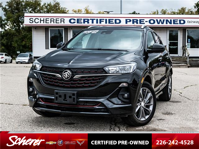 2020 Buick Encore GX Select (Stk: 700820) in Kitchener - Image 1 of 19