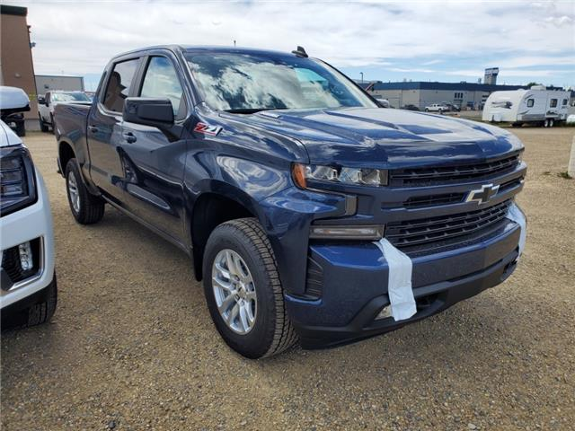 2021 Chevrolet Silverado 1500 RST (Stk: 191474) in AIRDRIE - Image 1 of 5