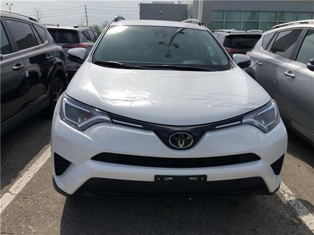 2018 Toyota RAV4 LE (Stk: M180812) in Mississauga - Image 2 of 5