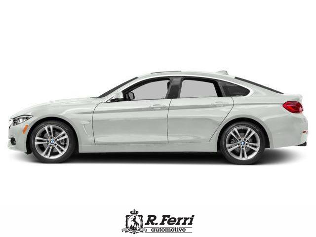 2019 BMW 430i xDrive Gran Coupe  (Stk: 26925) in Woodbridge - Image 2 of 9