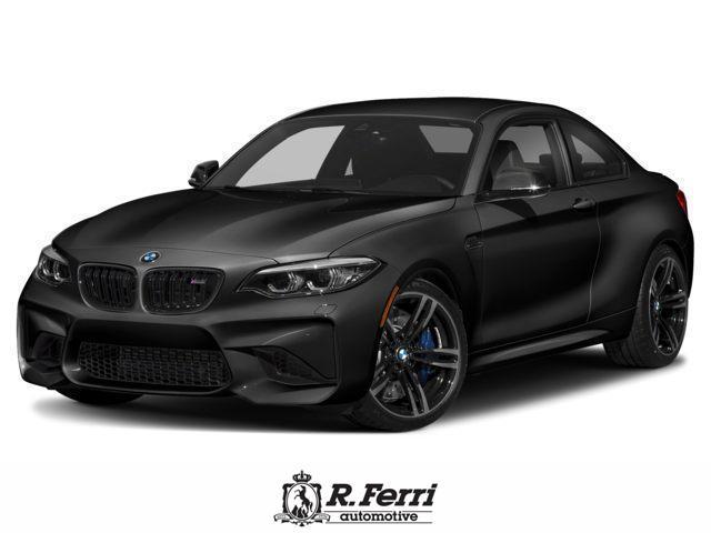 2018 BMW M2 Base (Stk: 26929) in Woodbridge - Image 1 of 9