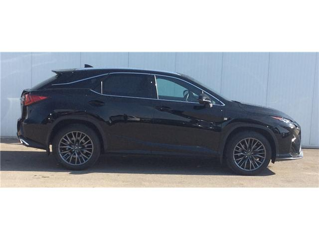 2016 Lexus RX 350 Base (Stk: P4810) in Sault Ste. Marie - Image 5 of 11