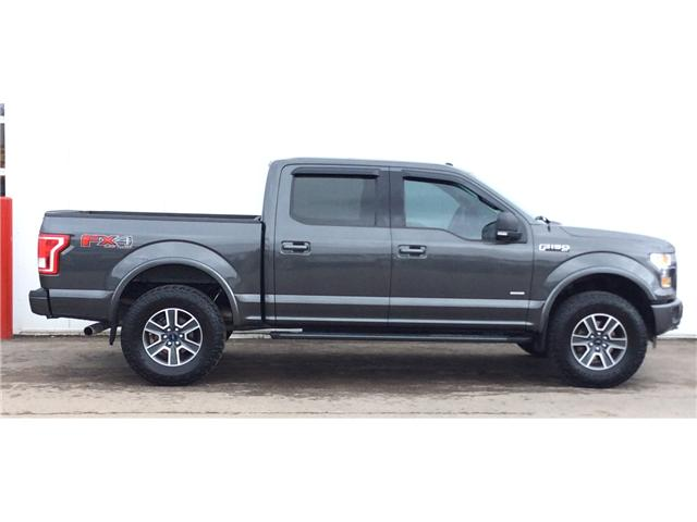 2016 Ford F-150 XLT (Stk: T18243A) in Sault Ste. Marie - Image 5 of 10