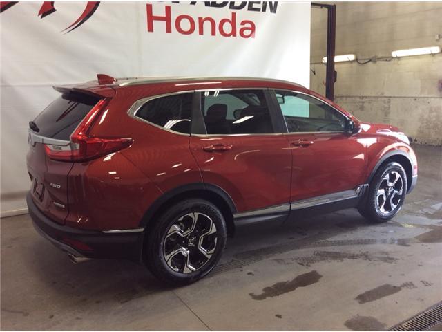 2018 Honda CR-V Touring (Stk: 1489) in Lethbridge - Image 2 of 17