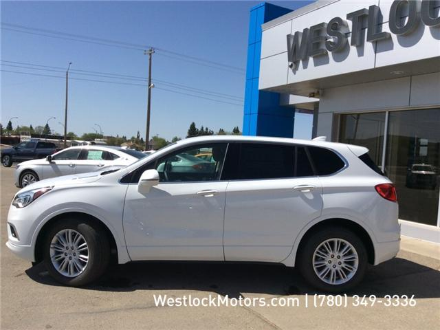 2018 Buick Envision Preferred (Stk: 18T101) in Westlock - Image 2 of 24