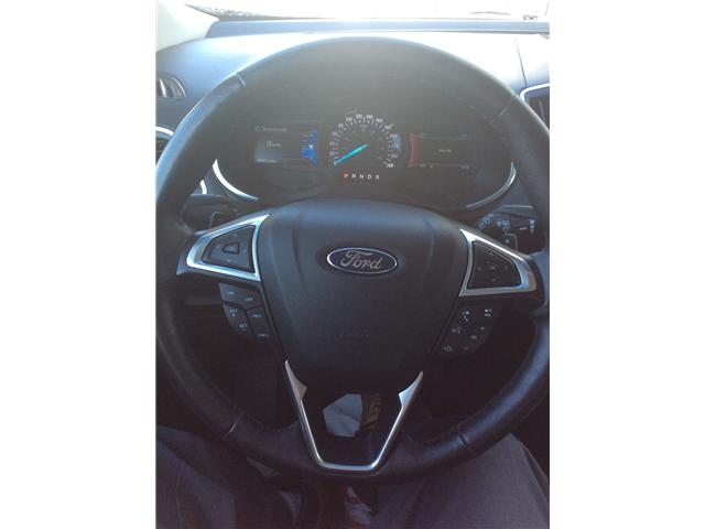 2015 Ford Edge Titanium (Stk: MP0456) in Sault Ste. Marie - Image 8 of 10
