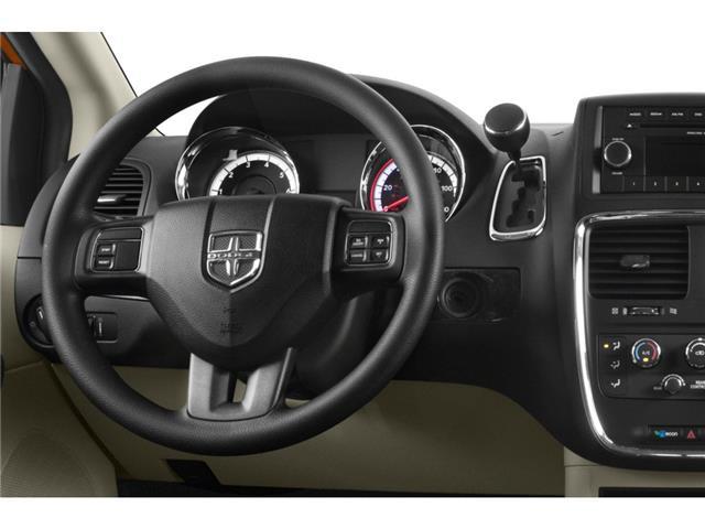 2014 Dodge Grand Caravan SE/SXT (Stk: PP1075) in Saskatoon - Image 1 of 2