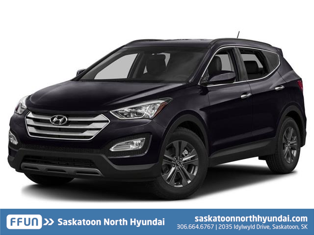 2013 Hyundai Santa Fe Sport  (Stk: B7954A) in Saskatoon - Image 1 of 10
