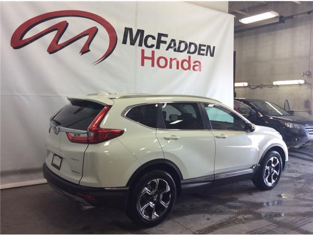 2018 Honda CR-V Touring (Stk: 1473) in Lethbridge - Image 2 of 19