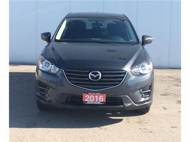 2016 Mazda CX-5 GX (Stk: MP0472) in Sault Ste. Marie - Image 2 of 10
