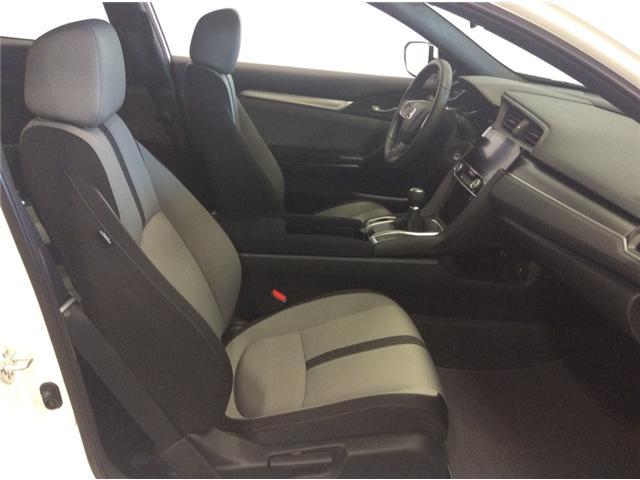 2018 Honda Civic LX (Stk: 1495) in Lethbridge - Image 8 of 15
