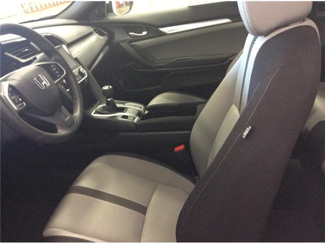 2018 Honda Civic LX (Stk: 1495) in Lethbridge - Image 11 of 15