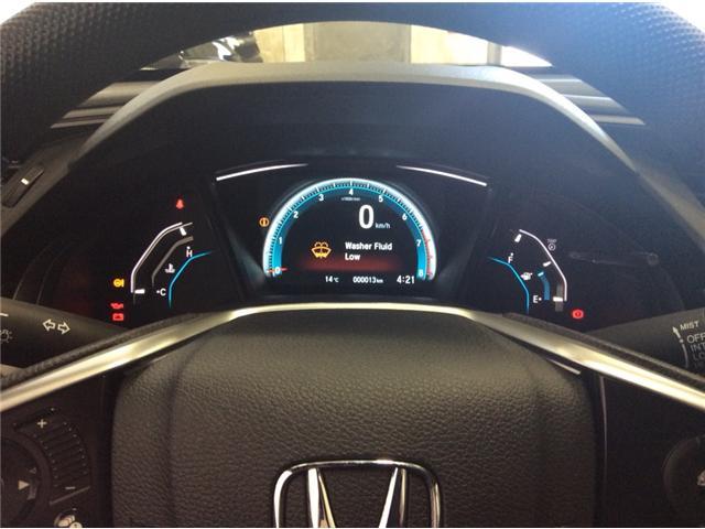 2018 Honda Civic LX (Stk: 1495) in Lethbridge - Image 12 of 15