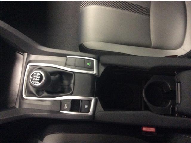 2018 Honda Civic LX (Stk: 1495) in Lethbridge - Image 14 of 15