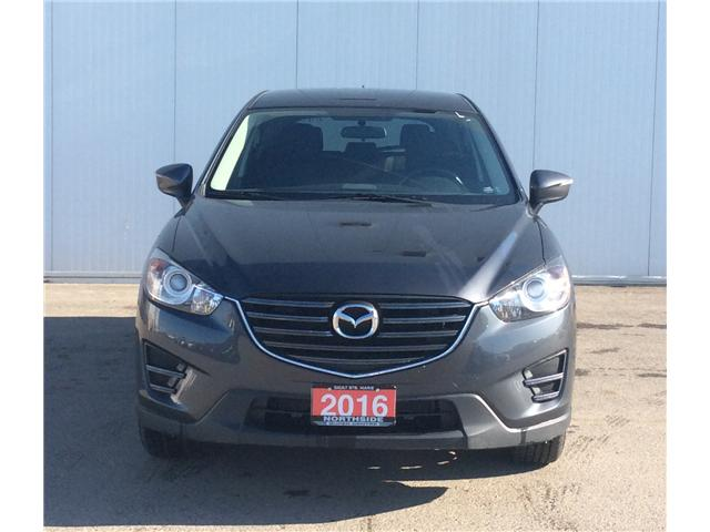 2016 Mazda CX-5 GX (Stk: MP0462A) in Sault Ste. Marie - Image 2 of 8