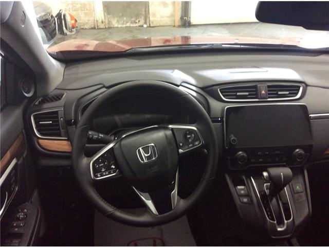2018 Honda CR-V Touring (Stk: 1462) in Lethbridge - Image 12 of 20