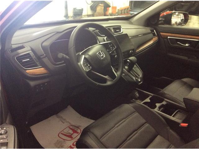 2018 Honda CR-V Touring (Stk: 1462) in Lethbridge - Image 18 of 20
