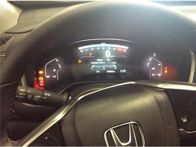 2018 Honda CR-V Touring (Stk: 1462) in Lethbridge - Image 16 of 20