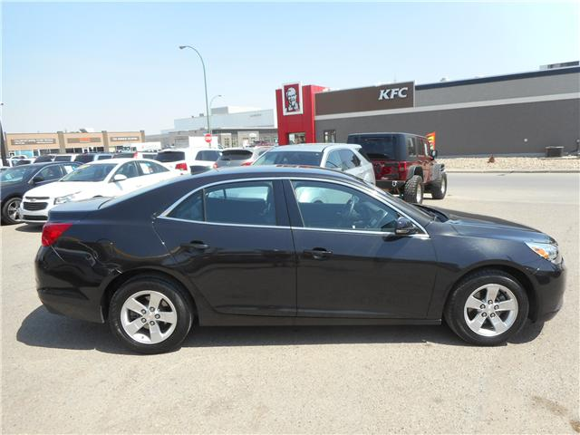2015 Chevrolet Malibu 1LT (Stk: P1459) in Regina - Image 2 of 17
