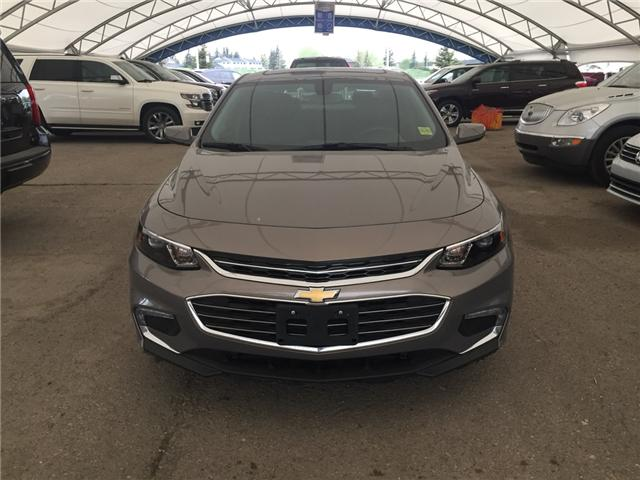 2017 Chevrolet Malibu 1LT (Stk: 151808) in AIRDRIE - Image 2 of 23